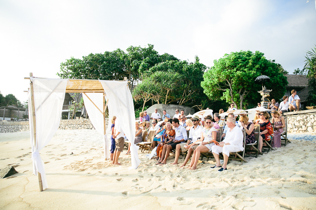 Bali Wedding at Beach Club Sandy Bay Lembongan-21