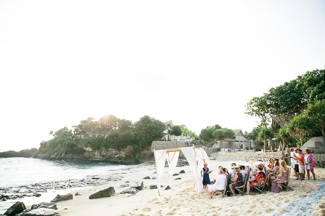 Bali Wedding at Beach Club Sandy Bay Lembongan-28