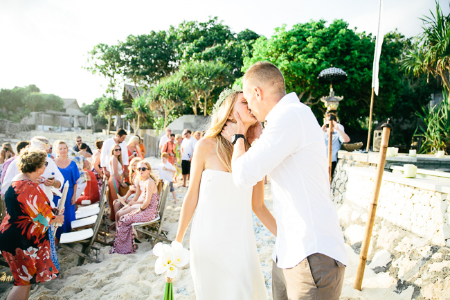 Bali Wedding at Beach Club Sandy Bay Lembongan-34