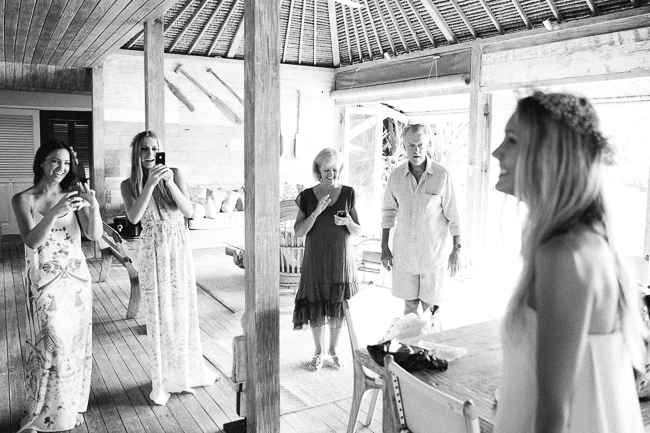 Bali Wedding at Beach Club Sandy Bay Lembongan-5