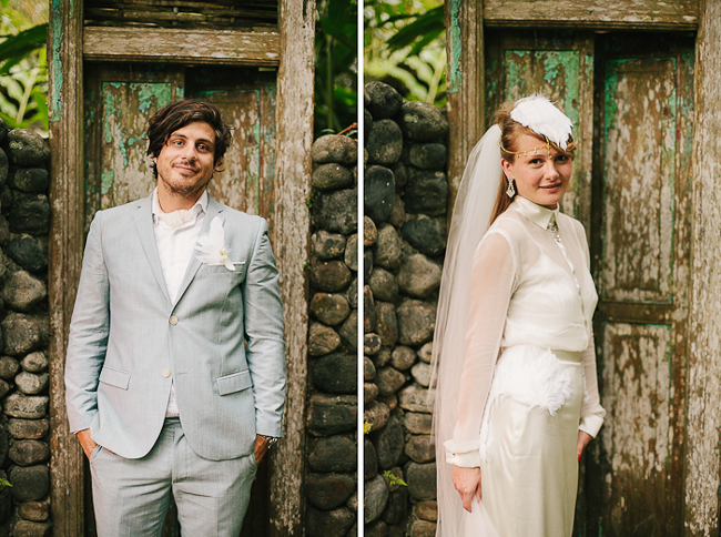 Bali Wedding at Panchoran Retreat Ubud