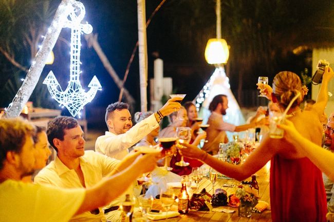 Bali Wedding at Sandy Bay Lembongan-89